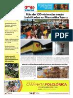 Semanario Sucre Potencia N°4