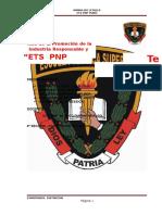 ARMAS NO LETALES                                                                                                                         ETS PNP PUN1.docx