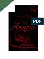 Bustillo Itxa - Mis Amantes