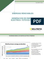 sistemas fotovoltaicos en Colombia