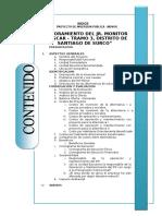 PIP Menor Entrega Monitor Huascar