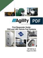 Agility CNG ENP-084 Rev B First Responder Guide