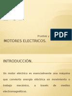 Cables Electricos Evaluacion