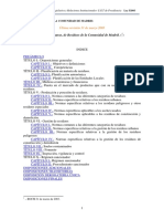Ley 5-2003 de Residuos.madrid