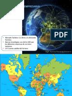 Globalizacion y competividad empresarial