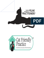 Cat Friendly Logos