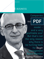 Roland Berger_COO Insights on Sustainability_2010