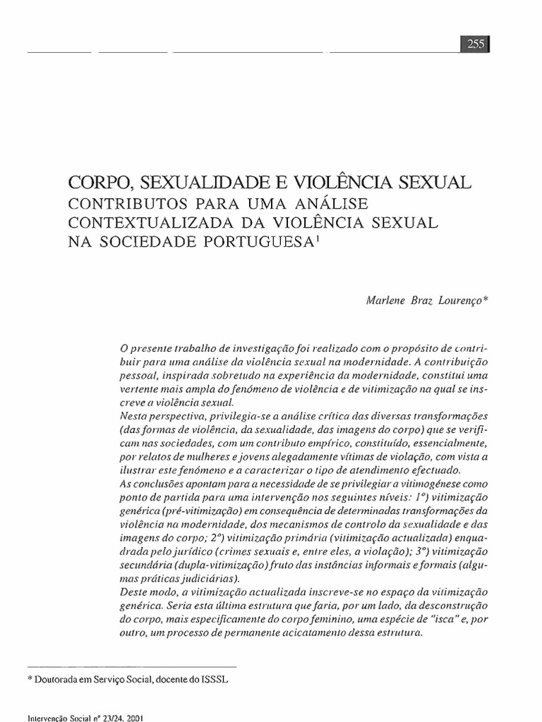 Codigo penal 1974 agresion sexual