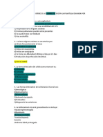 Banco preguntas Infecciosas y parasitarias parcial 2