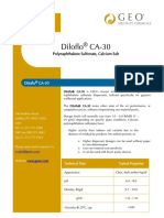 Diloflo CA 30