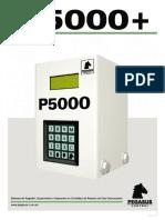 MANUAL P-5000