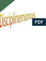 7 CHARLA DE INDISCIPLINA.docx