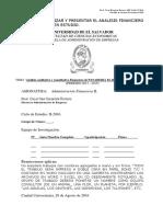 Guia para análisis cualitativo y cuantitativo de Panaderia El Rosario SA de CV.pdf