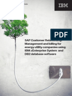 SAP Utilities From IBM