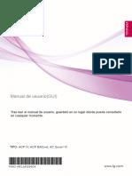 [User]Acs IV Gui Ver1.0.0 Espanol Mfl68128404