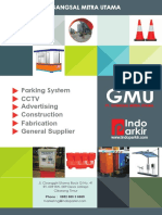 Company Profile Indoparkir.com