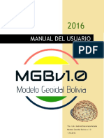 Manual Usuario MGBv1.0 Bolivia