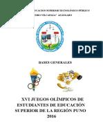 Bases Generales 2016 Revisado