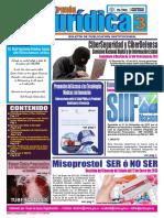 Boletín Opinión Jurídica 3 2013