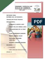 Doctrina Iglesia Final
