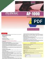 Manual AP1000
