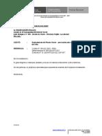 Plantilla of - Memo - Carta - Informe - Copia