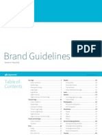 Skyscanner Brand Guidelines 18-05-16