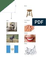 5 imágenes con letra B.docx