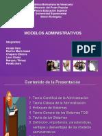 exposicionmodelosadministrativos-101126230237-phpapp02.ppt