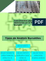 Tecnicas de Analisis Bursatil