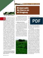 2005 - El Mercado de La Tierra en Uruguay - Vasallo