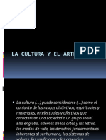 La Cultura y El Arte