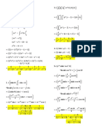Advanced Engineering Mathematics Problems