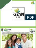 El Saucedal