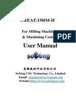 Manual (150im II)