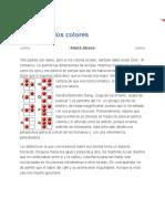 Fe en Los Colores