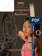Beginnings in Archery