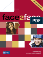Face2face Intermediate Book