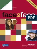 Face2face Intermediate Book
