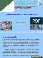 Plantas Procesadoras