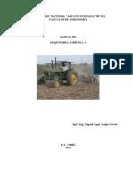 Historia de la  Mecanización, una breve introducción a la Mecanización Agrícola