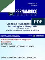 ProfessorAutor%5CGeografia%5CGeografia I 1º Ano I Médio%5CDivisão e Dinâmica Regional Brasileira