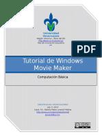 Tutorial Windows MovieMaker