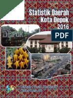 Statda 2016 000 Depok