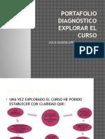 PORTAFOLIO DIAGNOSTICO REA