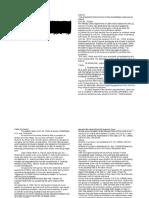 Civpro Digests - Wk 6
