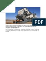 Liebberr Hidraulic Shovel 996 Adalah Salah Satu Hidraulic Excavator Terbesar Di Dunia