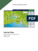 HART Interim Plan.final.93016