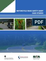 Seguridad Vial de Motos