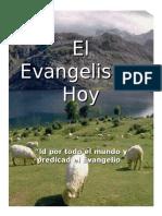 El Evangelismo Hoy